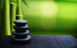 Zen paz